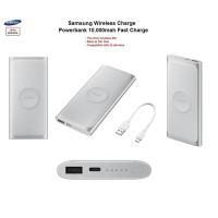 Original SAMSUNG Wireless with Powerbank 10000mAh Type C Power Bank