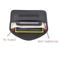 Sarung Tas Anti Radiasi dan Blokir Sinyal HP GSM Smartphone