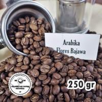 Kopi Arabika - Flores Bajawa - 250 gr
