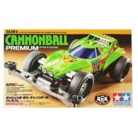Tamiya 95225 Dash4 Cannonball Premium