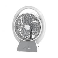 Krisbow Emergency Lamp and Fan 20 Inch Lampu Kipas Darurat