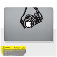 Decal Sticker Macbook Kamera