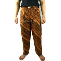 Celana panjang Batik / Jawa / Boim / santai / tidur / pria / wanita