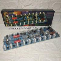 Kit Power Amplifier mono JBL-6291 min TR