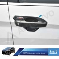 JSL Mangkok Pintu Xpander 2017 Outer Handle Activo Blacktivo