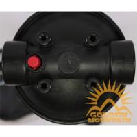 Paket Filter Air Sumur Bor / Saringan Air Zat Besi - SAFE 3 (Blue 10