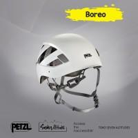 Helm Climbing and Caving Petzl Boreo