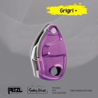 Grigri + Belay Device