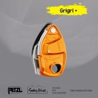 Grigri Plus Petzl Belay Device