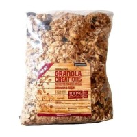 Granola Creations Cinnamon and Raisin 1 kg