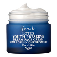 FRESH Lotus Youth Preserve Dream Face Cream 50 ml