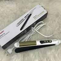 Hair Straightener Sharp IB-SS58Y-N