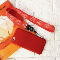 Gantungan HP / Kartu / ID Card Handphone Strap Lanyard Kelinci