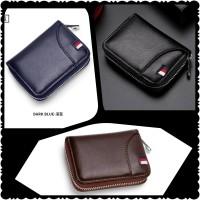 RFID PROTECTED Wallet / Dompet Mini Kartu RFID - WL078