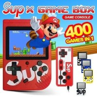400 Game Sup Gameboy Portable Handheld Video Game Console