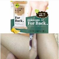 Back Madicated Soap / Sabun 100% Original Japan
