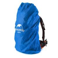 Naturehike NH15Y001-Z Waterproof Backpack Cover Rainproof Mud Dust 9