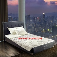 Elite Spring Bed Twlight 160 Full Set