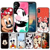 Casing Design Mickey Mouse Case Cover For iPhone X/XS/XR/XS Max