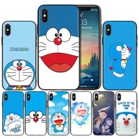 Softcase Doraemon Softcase Case for iPhone X/XS/XR/XS Max