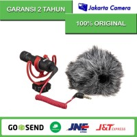 Rode Video micro compact Microphone mic for camera