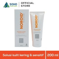 Noroid Soothing Lotion - 200ml