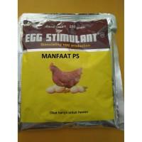 egg stimulan 250 gram peningkat produksi telur