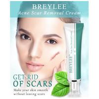 BREYLEE Acne Scar Removal Cream Keloid Penghilang Bekas Luka Jerawat