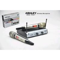 mic wireless ashley voice 1 handle