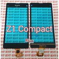 Touchscreen, Sony Xperia Z1 Compact, Z1 Mini, D5503, Docomo