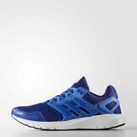 Sepatu Running Adidas Duramo 8 M Original BNIB Blue BA8079