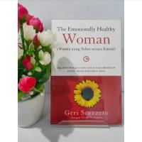 The Emotionally Healthy Woman - Geri Scazzero