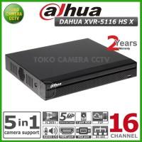 DVR Dahua 16 Channel XVR5116HS-X