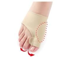 Bunion Gel Socks Hallux Valgus Big Toe Corrector