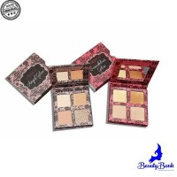 BEAUTY CREATIONS ANGEL / SCANDALOUS GLOW HIGHLIGHT PALETTE