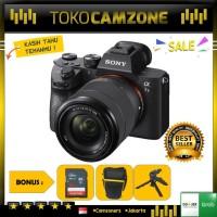 Sony Alpha 7 Mark III - A7III kit FE28-70mm Resmi Paket Bonus 3
