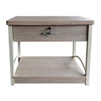 Nakas bed side table / rak laci / nakas tempat tidur minimalis G 205