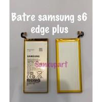 BAT BATRE BATERAI BATERE SAMSUNG GALAXY S6 EDGE PLUS ORI