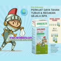 Imuno Junior Anak 120ml