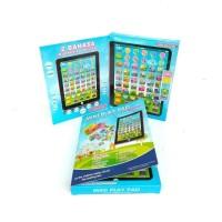 Mini Playpad 2 Bahasa Englis Indonesia No.388-6