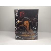 Banpresto SCultures Big ESPECIAL Monkey D Luffy Gear Fourth NEW MIB