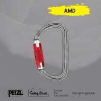 Carabiner Amd Petzl Triact Lock