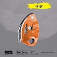 Grigri 2 Petzl Device belay