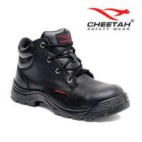 Safety Shoes Cheetah 3180H / Sepatu Safety 3180 H PROMO