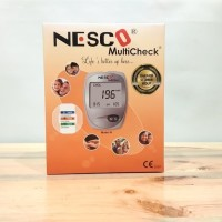 Alat Nesco GCU 3 in 1