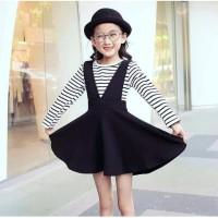 Dress Anak Blus Ayumi Import