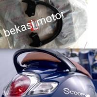 Begel Behel honda scoopy new scoopy velg ring 12 scoopy k93 original h