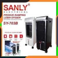 Air Cooler / Alat Pendingin Ruangan / Penyejuk Udara
