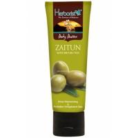 Herborist Body Butter Zaitun With Shea Butter - 80gr