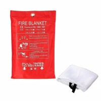Selimut Anti Api - Fire Blanket